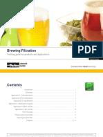 Podpor Filtr Pivo