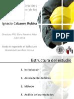 Exposición Ignacio Cabanes Rubira