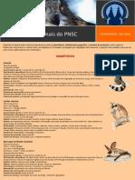 PNSC 2 Fauna 2013