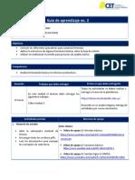 Guía de Aprendizaje Unidad 3(1)