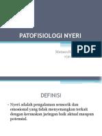 Patof Nyeri Mutiara