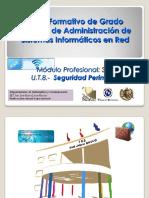 Administracion de Sistemas - Seguridad Perimetral
