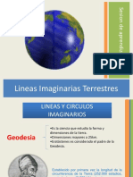 Cartografia I