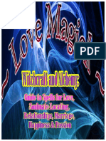 Complete Book of Love Spells PDF