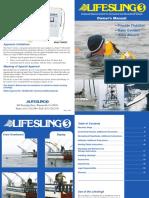Life Sling 3 Manual