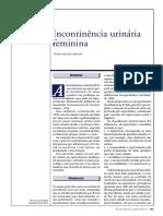 2003 - Incontinência Urinária 2
