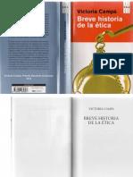 Breve Historia de la Etica, Victoria Camps.pdf