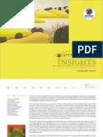 Capital Market Insights October09