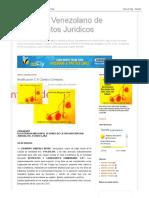 Redactor Venezolano de Documentos Juridicos_ Modificación C.a Cambio Comisario