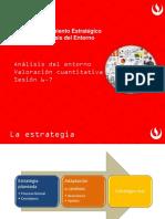 4. Analisis Del Entorno