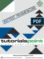Unittest Framework Tutorial