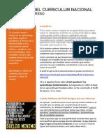 Boletin Curriculum011 Perfil de Egreso
