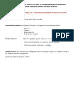 8Fisa de Evaluare Met INPDCM Mecanic Agricol