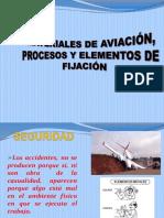 Materiales de Aviacion