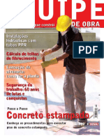 PINI Revista Equipe de Obra Edica 15