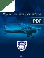 Manual Instrutor de Voo Cenipa