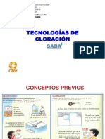 05 Tecnolog Cloración Final_Huánuco