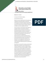 10-04-18 Educación y conectividad como motor de desarrollo - Dr. Manuel Añorve Baños _ La Crónica de Hoy