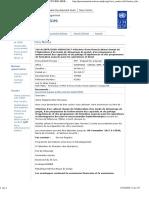 UNDP _ Procurement Notices - 42043 - 310-04_RFP_CIDD-MERH_2017-Sélect