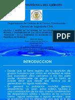 CÁLCULO Y DISEÑO DE UN SISTEMA DE ALCANTARILLADO, DRENAJE PLUVIAL