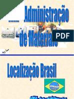 Curso de LocalizaþÒo Brasileira - MM