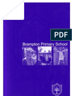 School Prospectus Final With Text Box.pdf With Front Page