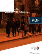 Jane_s Walks With Refugees