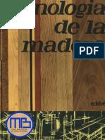 Tecnologia de La Madera - EDEBE - MEGA BIBLIOTECA - Fcbk - MB