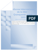 Informe Internacional Del Comercio de Miel 2014 (3)