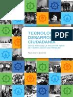 Tecnología, Desarrollo y Ciudadanía. Cinco años de la iniciativa Feria de Tecnologías Sostenibles