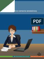 Proyección de Contratos Informáticos
