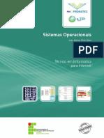 SistemasOperacionais Informatica IFRO-EAD