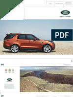 Land Rover Discovery Catalogo 1L46218100C0BBRPT01P Tcm300 478620