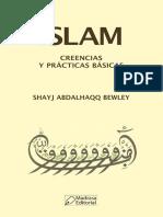 Islam creencias y prácticas básicas