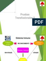 Pruebas Transfuncionales II