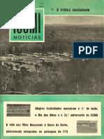 ICOMI Notícias 06 (Junho de 1964)