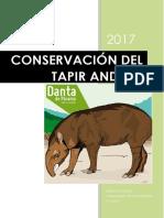Tapir Andino