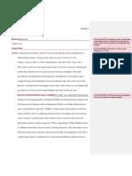 annotated bibliography savannah  1