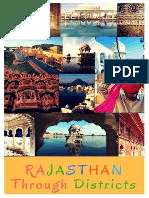 Rajasthan Through Districts | Agama dan Keyakinan | Agama
