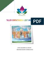 Manual Contactando a Los 7 Arcangeles (Revisado)