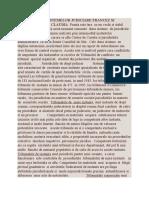 ORGANIZAREA SISTEMELOR JUDICIARE FRANCEZ SI ROMÂN