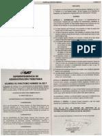 Acuerdo Directorio6 070317