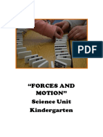forces in motion unit cover