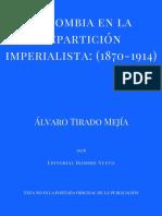 Colombia en la Reparticion Imperialista