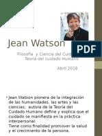 6. Jean Watson