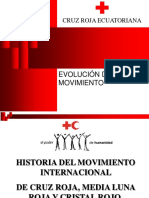 Leccion 1 2 y 3. Historia de Una Idea