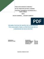 Metodologia de La Investigacion 1er Capitulo Del Proyecto