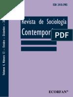 Evaluación e Investigación de La FENACI Coahuila 2016