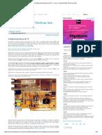Configurando Placas de TV - Linux, Ferramentas Técnicas 2ed