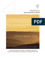 Transformacion en Cristo_John Main
